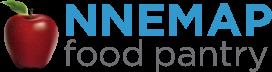 NNEMAP Food Pantry - Logo